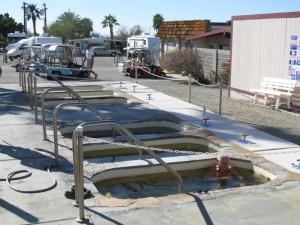 Bashfords Hot Springs