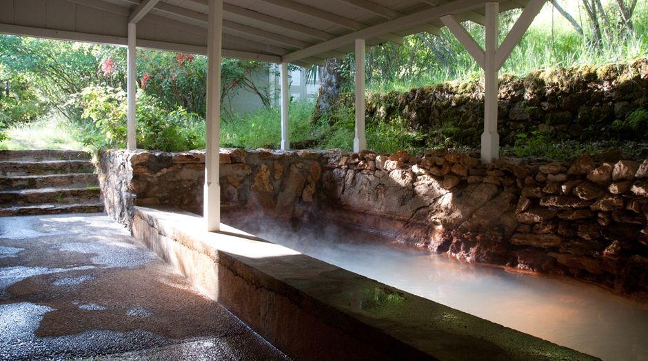 Spa In Ukiah Ca