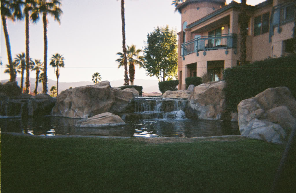 Desert Hot Springs Hotel And Spa