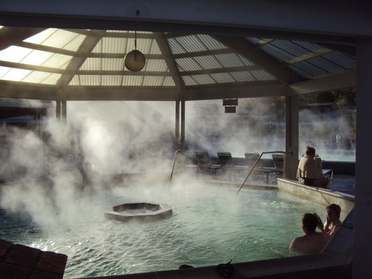 california hot springs chat We uncovered five of the best hot springs in california, from big sur to los angeles, and they're all a little bit of an adventure.