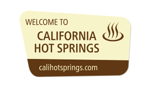 California Hot Springs