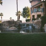 Desert Hot Springs Spa and Hotel