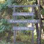 Tassajara Zen Mountain Center and Hot Springs