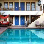El Morocco Inn and Spa Hot Springs