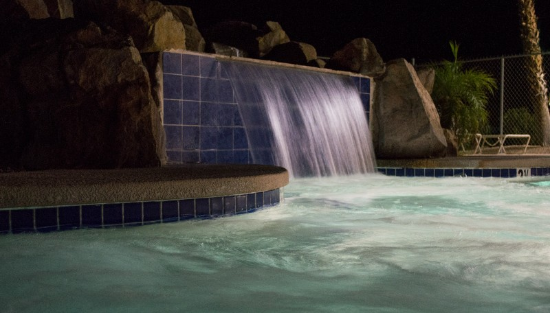 fountain-of-youth-nighttime-waterfall-spa