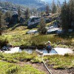 Mono Hot Springs