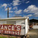 Nance's Hot Springs Resort